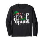 Elf Squad Long Sleeve