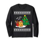 Gudetama Ugly Christmas Long Sleeve
