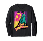 Made Me From Dead Bride Of Frankenstein Long Sleeve