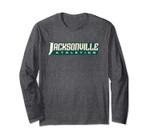 Jacksonville University Ju Dolphins Ncaa Long Sleeve Ppjsv06