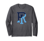 Rhode Island Rams Women's College Ncaa Long Sleeve Pprhi01