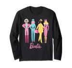 Barbie 60th Anniversary Fashion Long Sleeve