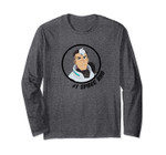 Dreamworks - Voltron Space Dad Shiro Character Long Sleeve