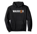 CRPS Awareness Products RSD Orange Ribbon Warrior