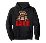 Ozuna Bear Hoody Cute Gift For Mens Womens Kids