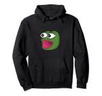 POGGERS Emote Frog