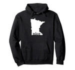Nice Minnesota Vintage State Pride Funny Gift Mpls MN Roots