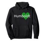 Humboldt County Love