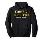 Golden Waffle Classic Traphouse