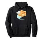 Flex Package Delivery Sweater - The Rideshare Guy
