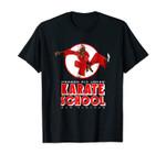 Dragon Fly Jones' Karate School