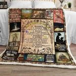 All I Want In Life Is Books Sofa Throw Blanket