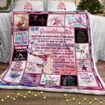 My Gymnastics Granddaughter, Love You, Nana, Sofa Throw Blanket