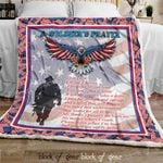 The United States Army Sofa Throw Blanket D451