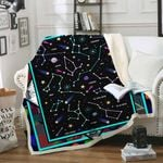 Constellation Sofa Throw Blanket TH400