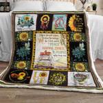 Hippie Adventure Sofa Throw Blanket TH724
