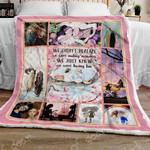 Friends Sofa Throw Blanket N17