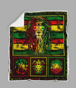 Rasta Lion- Banket R169