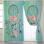 Dreamy Dream Catcher Curtains
