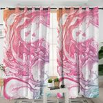 Abstract Flow Curtains