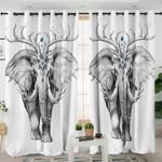 Eleantler Curtains