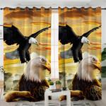 Eagle Curtains