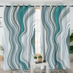 Marble Curtains