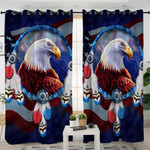 American Eagle Curtains