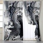Granite Motif Curtains