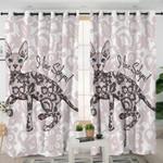 Sphynx Curtains