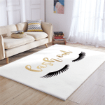 Lash Out Rug