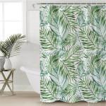 Lush Grass Shower Curtain