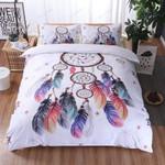 Custom Bedding Bohemian Feather Bedding Set