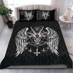 Custom Bedding Satanic Bedding Set