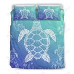 Custom Bedding Turtle Bedding Set #10027