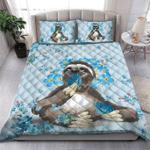 Custom Bedding Sloth Love Bedding Set