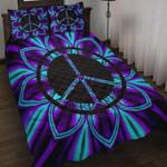 Custom Bedding Hippie Bedding Set
