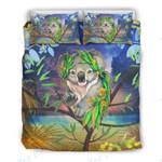 Custom Bedding Australia Koala Bedding Set