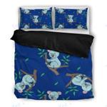 Custom Bedding Australia Koala Bedding Set #39698