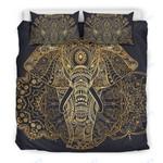 Custom Bedding Elephant of Enlightenment Bedding Set
