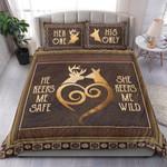 Custom Bedding Deer Hunting Bedding Set