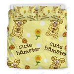 Custom Bedding Hamster Bedding Set