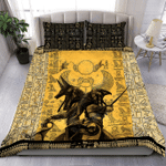 Custom Bedding Ancient Egyptian Bedding Set