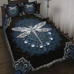 Custom Bedding Dragonfly Bedding Set
