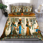 Custom Bedding Ancient Egyptian Bedding Set #83481