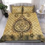 Custom Bedding Alchemy Bedding Set