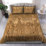 Custom Bedding Ancient Egypt Bedding Set #78599