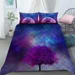 Custom Bedding Galaxy Bedding Set