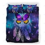 Custom Bedding Butterfly Dream Catcher Bedding Set