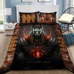 Custom Bedding Anubis God Of Egypt Bedding Set